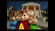Kiss Me Thru The Phone~alvin and the Chipmunks