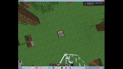minecraft как да си направим машина за яка музика!