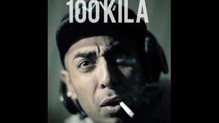 100 Kila - Kombina (remix) Tricktape
