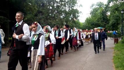 19-ти Международен Фолклорен Фестивал Витоша 2015-711