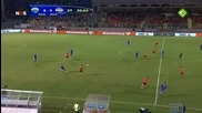 Сан Марино - Холандия 0:5