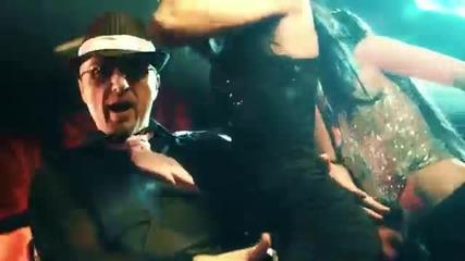 Bob Sinclar & Sahara feat. Shaggy - I Wanna ( Високо качество)