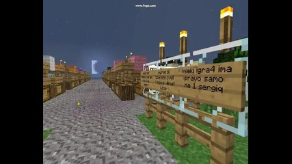 Worldcraft-pvp[version 1.5] server