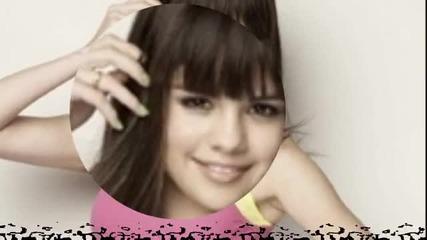 Selena Gomez New Clip