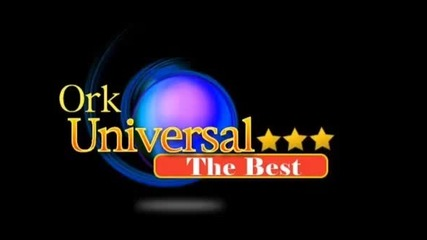 Mandi Ork Universal Bend-tallava 2013
