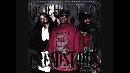 Crazy Mane - The Way You Do That Right Thurr(ft.evil Pimp)