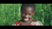 Деца за първи път опитват чиста вода