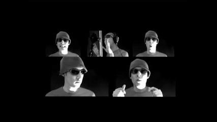 Wosh Mc - hip hop Учител [hd]