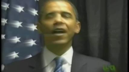 Barack Obama Titantron