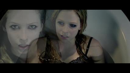 Premiere!! Avril Lavigne - Wish You Were Here ~ H D