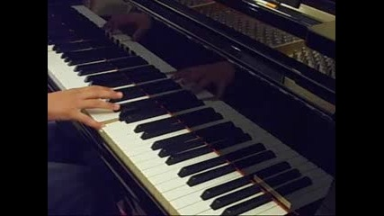 Linkin Park - The Little Things Give You Away Piano Cover