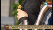 """Славко от """"Фермер търси жена"""" предложи брак на Катя в """"На кафе"""""""
