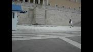 Смяна На Караула - Атина Гърция