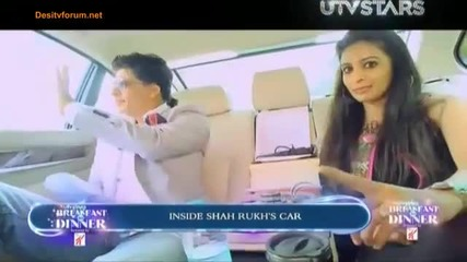 Breakfast To Dinner 28th July 2013 Video watch Online pt1
