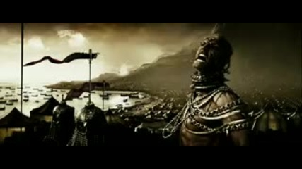 300 - Movie Trailer - Video