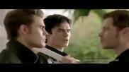 Дневниците на вампира сезон 3 епизод 21 Промо