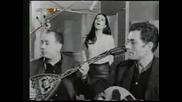 Giorgos Zampetas & Douraki - Mias pentaras niata 1967