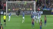 Messi vs Ronaldinho • Who Is The Barcelona King • Skills & Goals