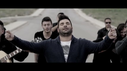 New 2014 Става !! превод - Pantelis Pantelidis - Ginetai - Official Video