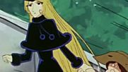 Galaxy Express 999 Ep 36 eng sub