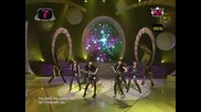 Brown Eyed Girls - My Style [m!countdown 081127]