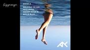 Anise K ft. Bella Blue - Walking On Air ( Supasound Radio Edit ) [high quality]