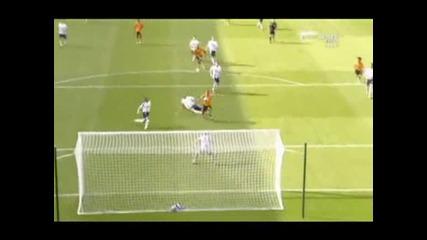 2009 8 22 Hull - Bolton 1 - 0