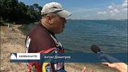 Граждани откриха сезона на плажа в Росенец