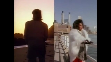 * Превод * Patti Labelle & Michael Mcdonald - On My Own