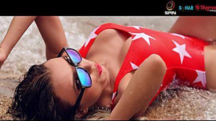 Konstantinos Pantzis & Nikos Souliotis feat. Katerina Naka - Nixtes Sti Mikono - Official Video Clip