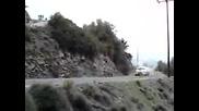 Cyprus Rally Wrc 2009