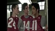 Teen Wolf S02e08 + Bg Subs
