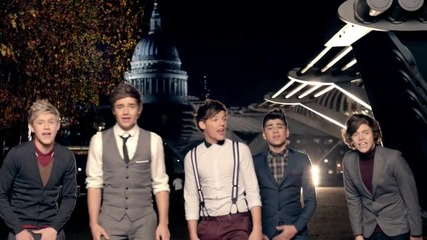One Direction - One Thing (hd)