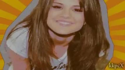 Selena Gomez; Hey, Soul Sister! for meriton