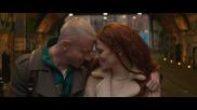 Rudimental - These Days feat. Jess Glynne, Macklemore & Dan Caplen (Оfficial video)