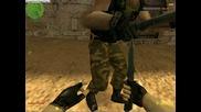 Ето как се реже пишки в Counter Strike :d