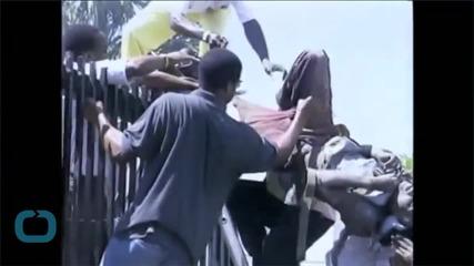 Saudi Man Gets Life in U.S. Prison in Africa Embassy Bombings Case