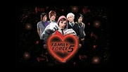 Family Force 5 - Whatcha Gonna Do With It