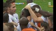 Швейцария 2:5 Франция (бг аудио) Мондиал 2014