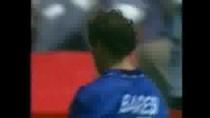 Най-Емоционалните Моменти Във Футбола.!