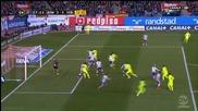 28.01.15 Атлетико Мадрид - Барселона 2:3