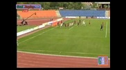 W.niflore Goal Sliven 2000 Ofc - Litex Lovech 0 - 1