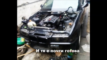 Проект 328is