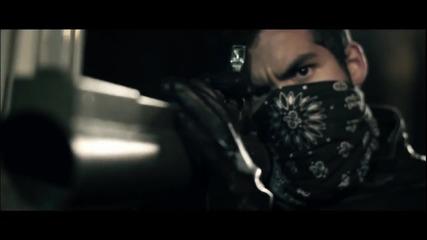 Skrillex - Bangarang [official Music Video] 2012