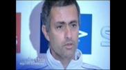 Jose Mourinho - The Special One