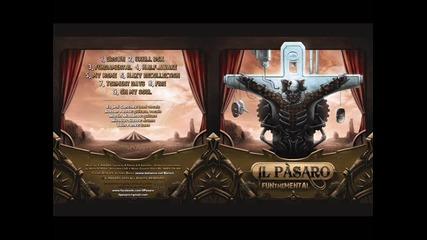 Il Pasaro - Funthemental 2013 (full Album)