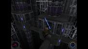 играта междузвездни войни джедай бездомник - етап 7 част 4