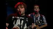 Tenacious D - Throwdown (late Late Show)
