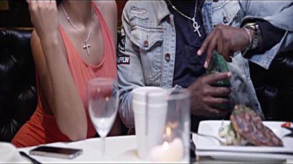 Bankroll Mafia feat. T.i., Shad Da God, London Jae - Smoke Tree *официално видео*