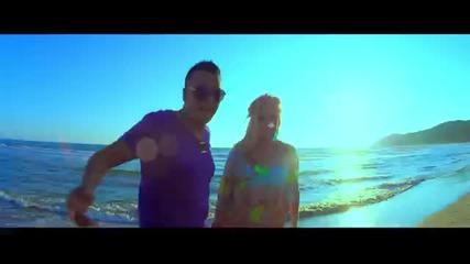 2015 Яко албанско Amarda Arkaxhiu ft Muharrem Ahmeti Kallashi - Loca loca